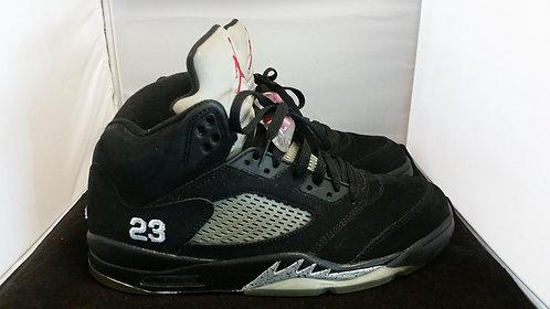 """Air Jordan """"Metallic"""" V"""