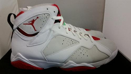 """Air Jordan """"Hare"""" VII"""
