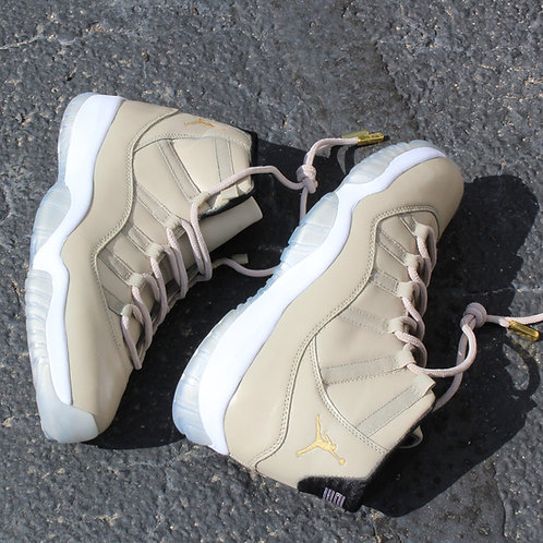 "Air Jordan ""Nude"" XI"