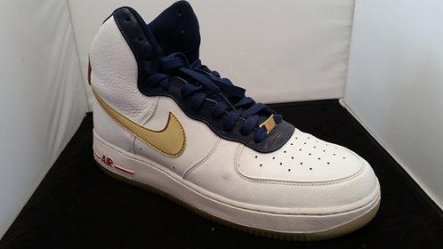 Nike Air Force 1 Olympic