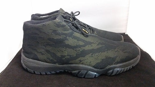 "Air Jordan Future ""Tiger Camo"""