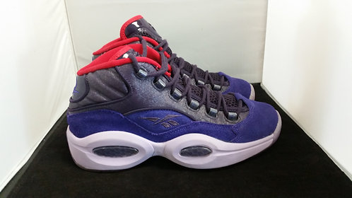 Reebok Iverson Question