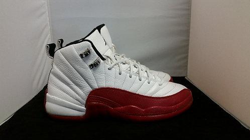 "Air Jordan ""Cherry"" XII"
