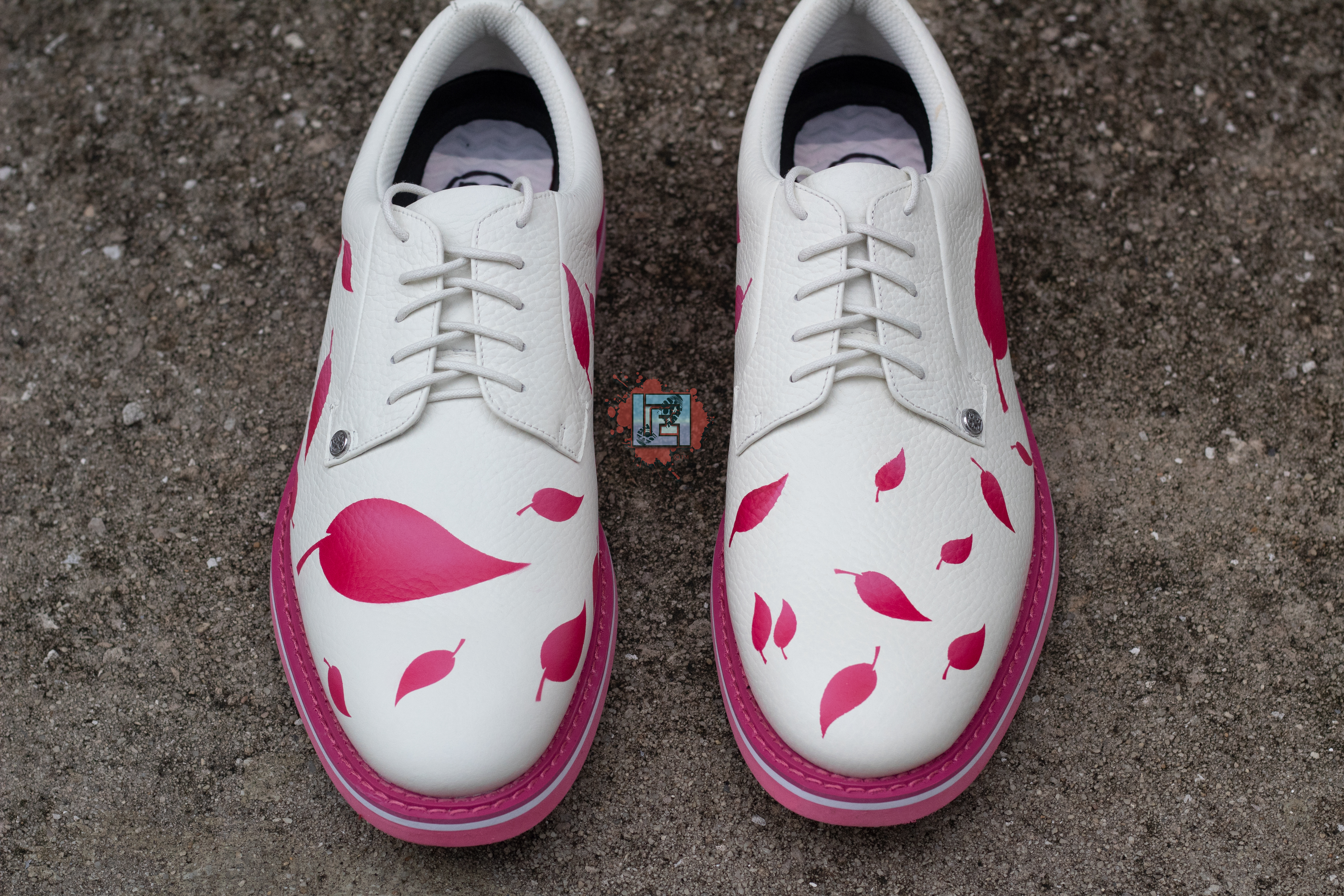 Floral G-4 Cleat