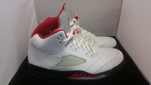 "Air Jordan 5 ""Fire Red 3M"""