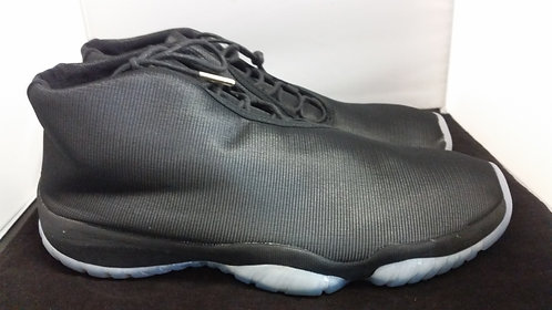 Air Jordan Future Black Ice