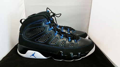 """Air Jordan """"Photo Blue"""" IX"""