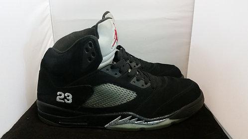 """Air Jordan 5 """"Metallic"""""""