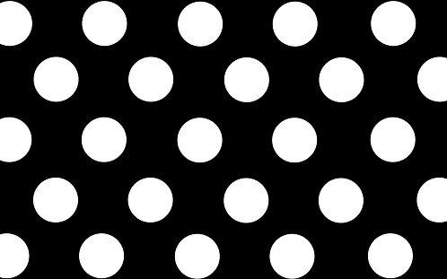 Polka Dot Stencil