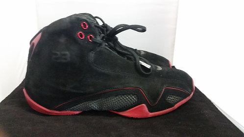 """Air Jordan """"Bred"""" XXI Mid"""