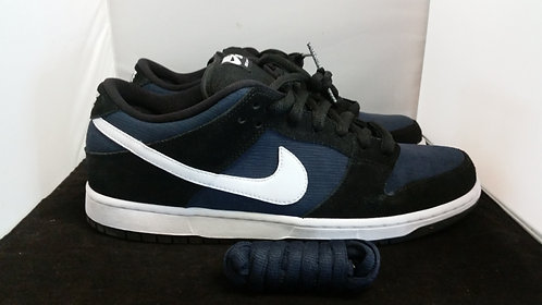 Nike SB Dunk Low Obsidian