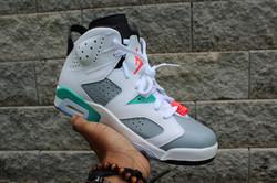 Air Jordan Miami Vice VI
