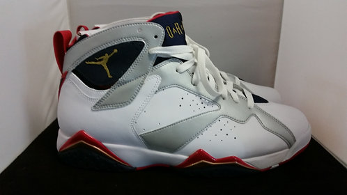 """Air Jordan """"Olympic"""" VII"""