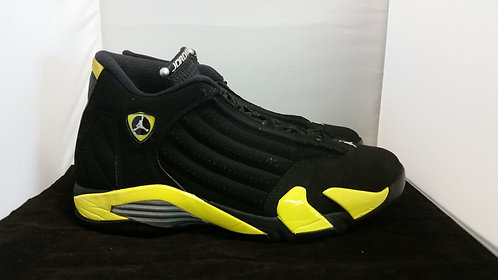 "Air Jordan ""Thunder"" XIV"