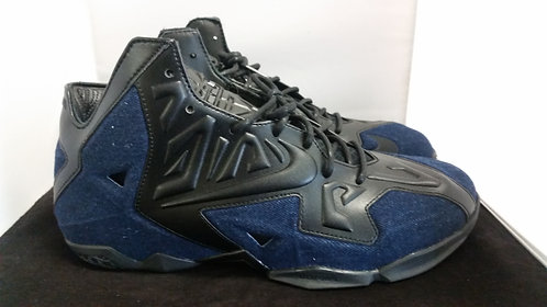 Nike LeBron 11 Denim
