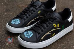 """G4 """"Blue Rose"""""""