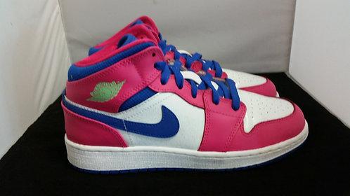 Air Jordan I Pink GS