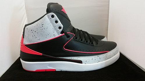 """Air Jordan """"Infrared"""" II"""