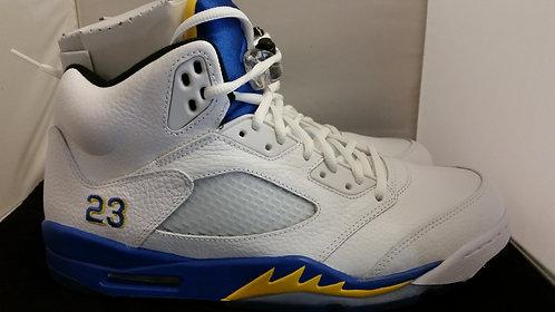 """Air Jordan """"Laney"""" V"""
