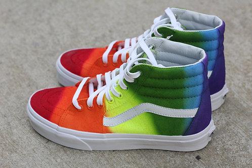 Vans Original - Rainbow
