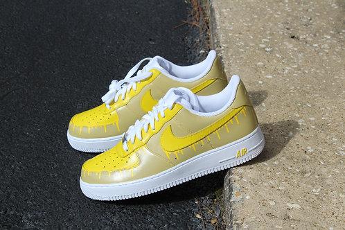 "Nike Air Force 1 ""Lemon Meringue"""