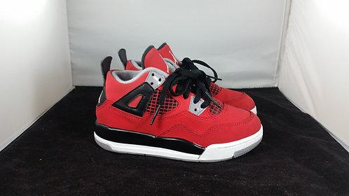 "Air Jordan 4 ""Toro"" Baby Size"