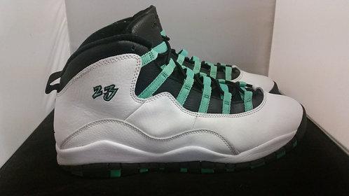 """Air Jordan """"Verde X"""