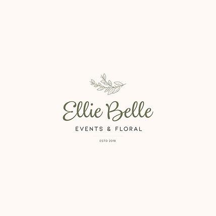 Ellie Belle Branding Suite Main Logo-04.