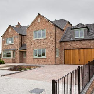 Birch House, Barrow-Upon-Trent