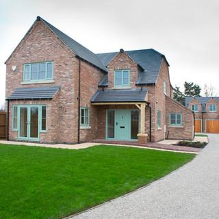 Rowan House, Barrow-Upon-Trent