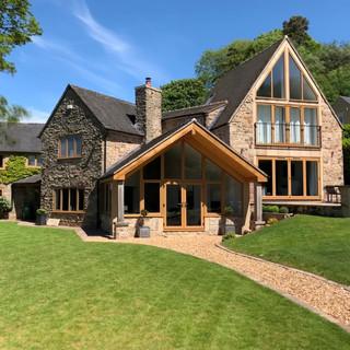 Rose Cottage, Firestone