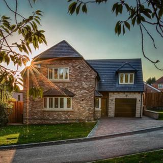 Rowan House, The Willows, Codnor