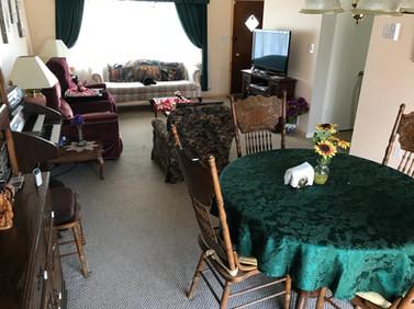 Dinning Room / Living Room