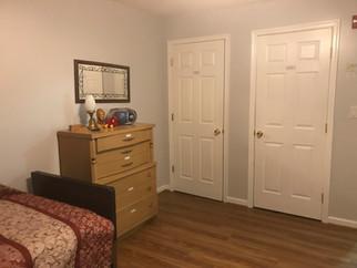 Semi-Private Room