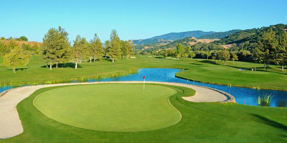 Pangburn Golf Tournament