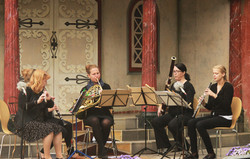Klassisk musik og eventyr