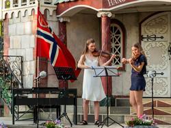 Nordisk klassisk musik