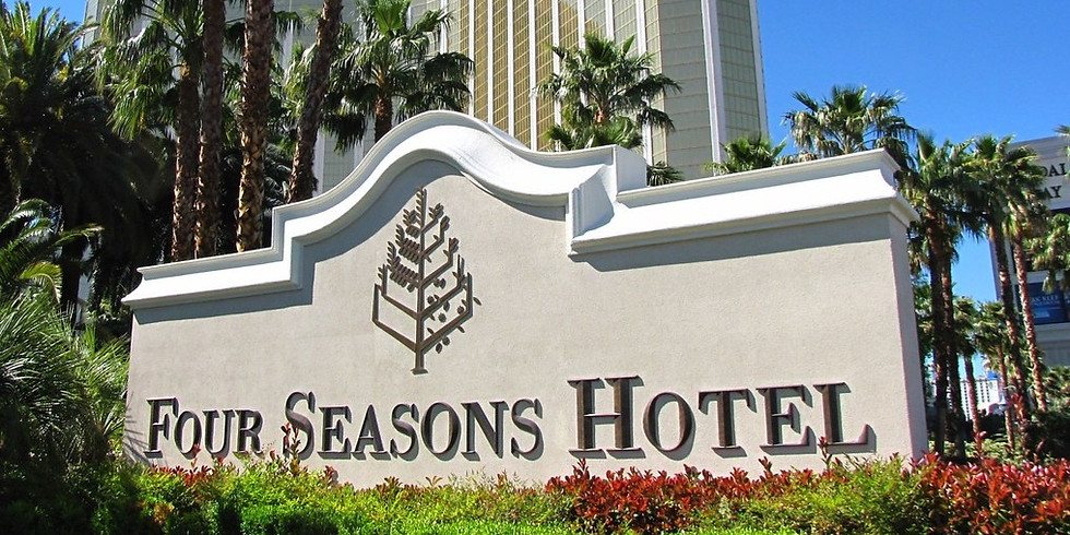 Four Seasons Gala