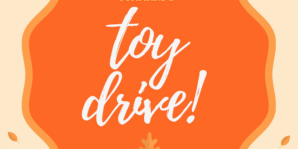 Toy Drive!