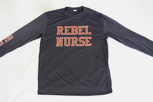Men's Rebel Nurse Dri-Fit Crew Neck