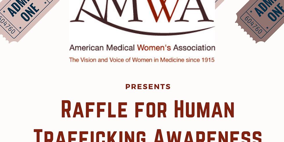 AMWA-PATH Annual Virtual Raffle