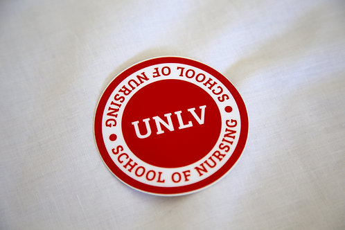 UNLV SON Sticker