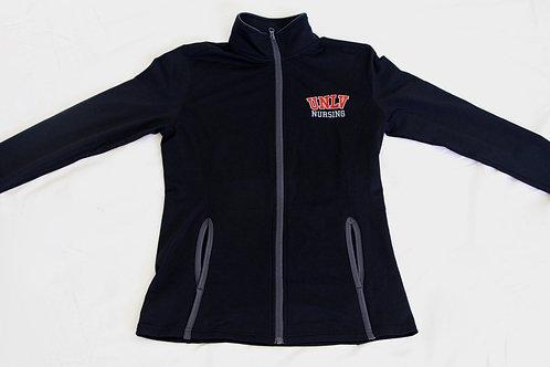 Women's Full Zip Jacket
