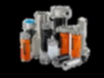 Filtration - Hydraulic
