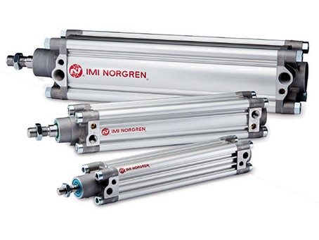 Long Live Pneumatic Cylinders
