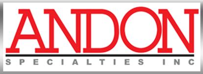 Andon Specialties, Inc.