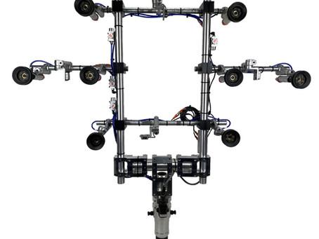 JHB Custom Made: Robotics End Of Arm Tooling