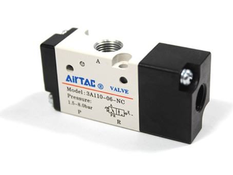 Paying Too Much For Your Pneumatic Components?