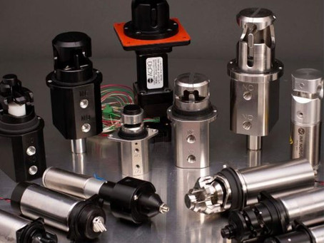 Pinch Valves For Life Science Applications