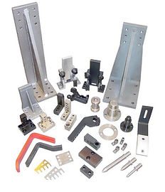 NAAMS Components